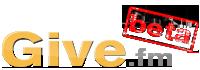 Give.fm logo